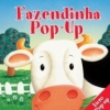 Fazendinha Pop-Up (Col. Bicharada Pop-Up)